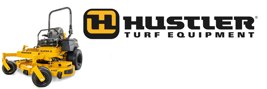 Hustler Zero Turn Mowers in Central Texas