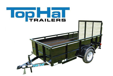 Top Hat Trailers in Austin TX