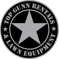 Top Gunn Equipment Rentals Lawn Equipment