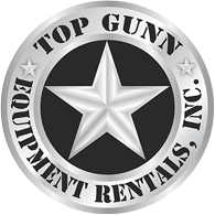 Top Gunn Equipment Rentals