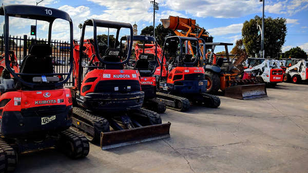 About Top Gunn Equipment Rentals, Inc.