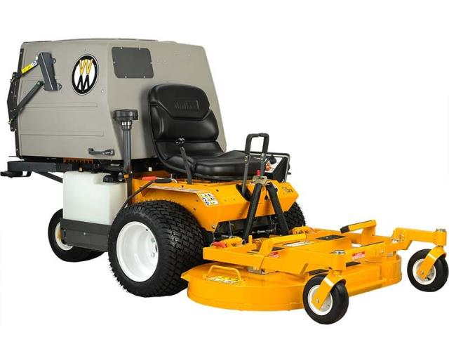 Where to find WALKER MOWER MT23A in Austin