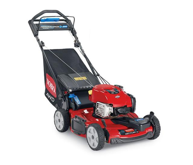 Where to find 20353 22  AWD 163CC PERS PACE MOWER in Austin