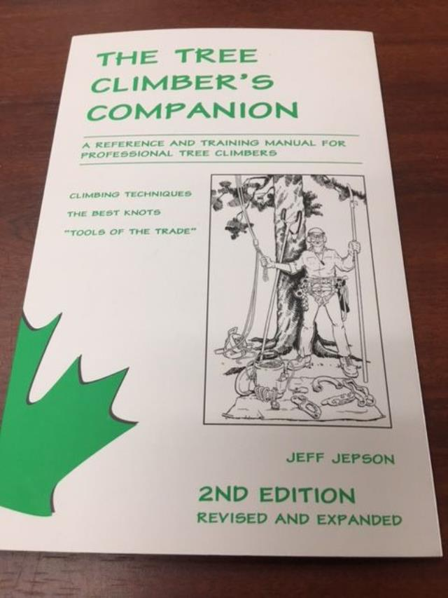 Where to find TREE CLIMBER S COMPANION BOOK in Austin