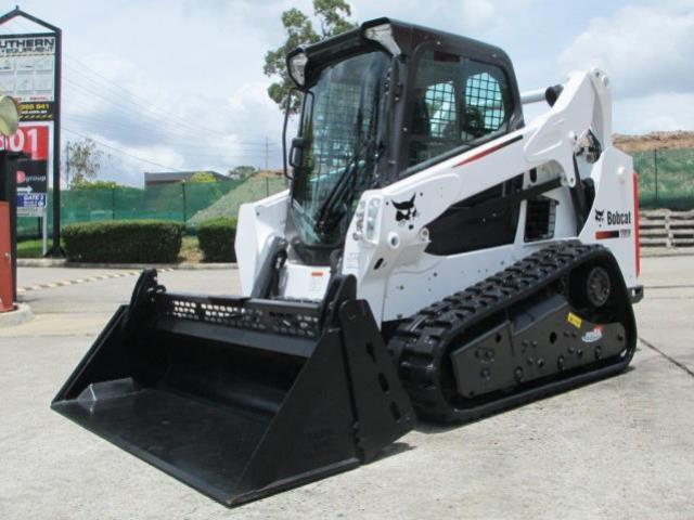 BOBCAT SS TRACKS T 590 Rentals Austin TX, Where to Rent