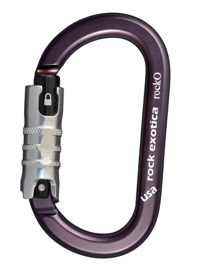 Where to find CARABINER, ROCKO AUTO-LOCK in Austin
