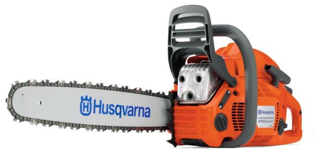Where to find 455R 55.5CC CHAINSAW 18  3 8  .050G RANC in Austin