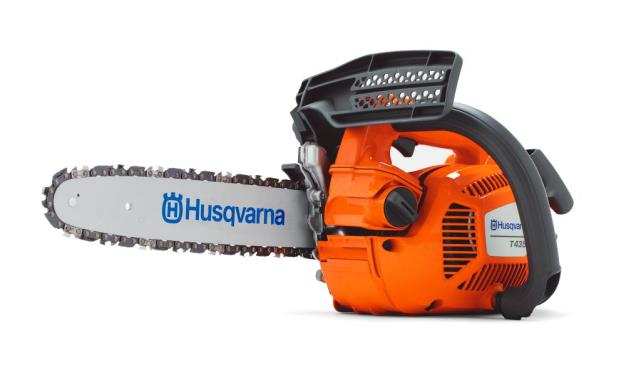 Where to find T435 35.2CC TOP HANDLE CHAINSAW 14  3 8P in Austin