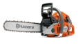 Rental store for 550XP 50.1CC CHAINSAW 18  .325P .050G in Austin TX