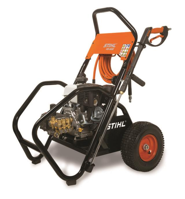 Where to find PRESSURE WASHER 3200 PSI STIHL in Austin