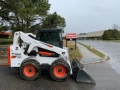 Used Equipment Sales BOBCATS, S650  43 in Austin TX