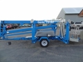 Rental store for LIFT, TOWABLE BOOM 50  GENIE in Austin TX