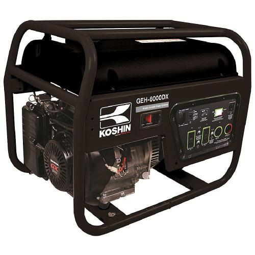 Where to find GENERATOR, 6000 WATT GAS in Austin
