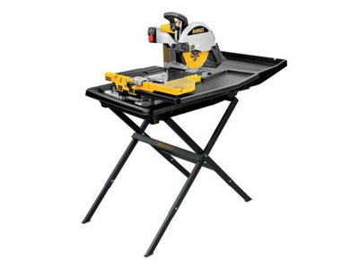 Rent Saw-tile