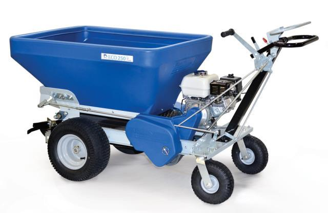 Rent Top Dresser/spreader