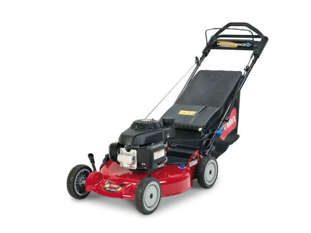 Rent Mowers - Other