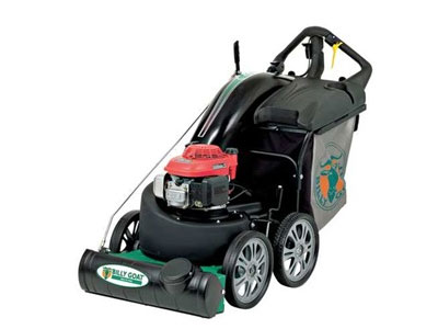 Rent Lawn Vacuums
