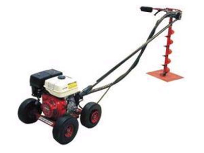 Rent Posthole Diggers