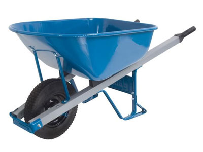 Rent Wheelbarrows