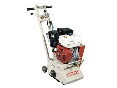 Rent Concrete Scarifier